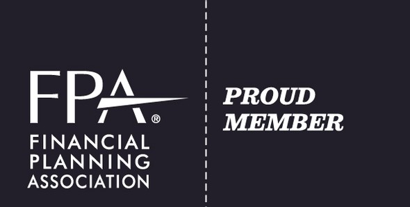 Financial Planning Association, FPA, Member FPA, CFP